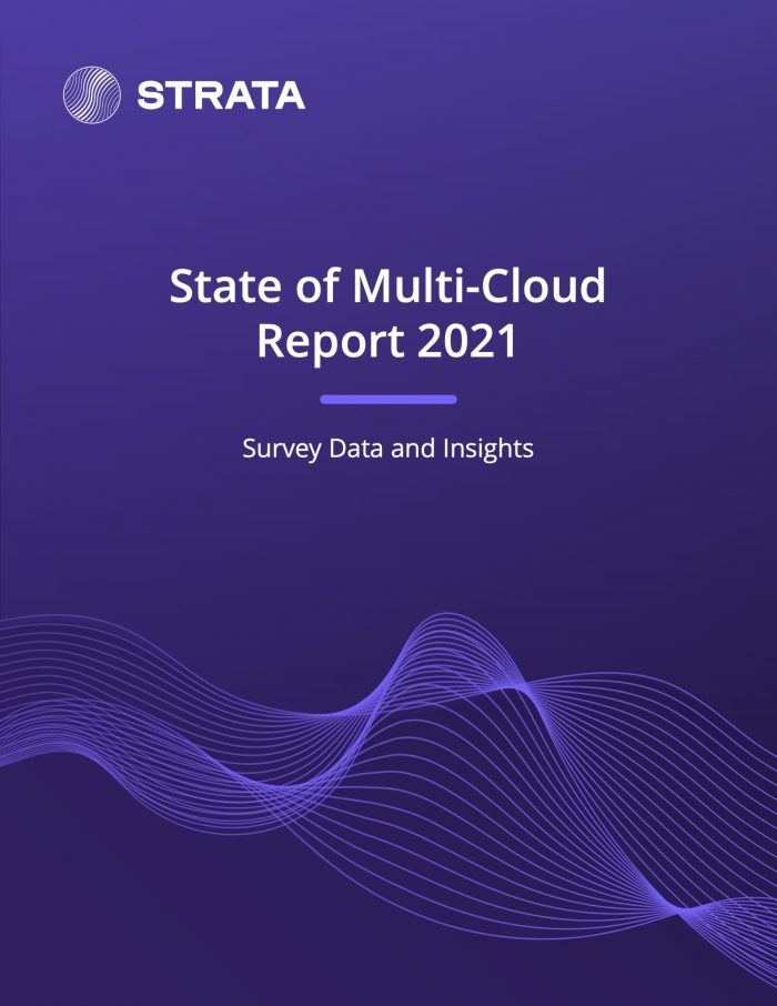 State of Multi-Cloud Identity Report