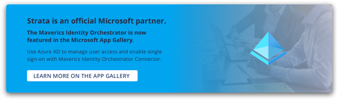 Microsoft and Strata Partnership