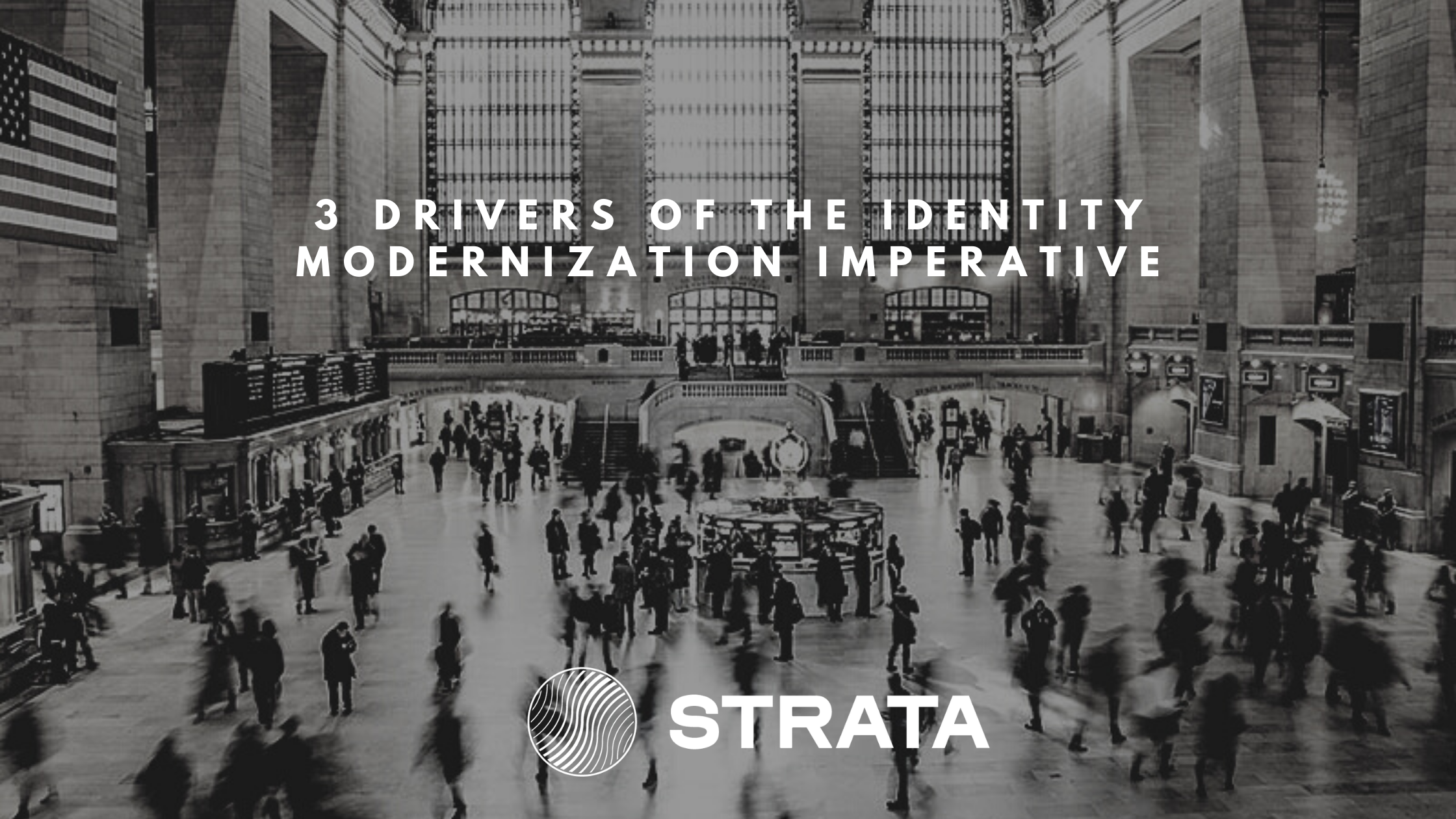 Strata Blog post banner Modernization
