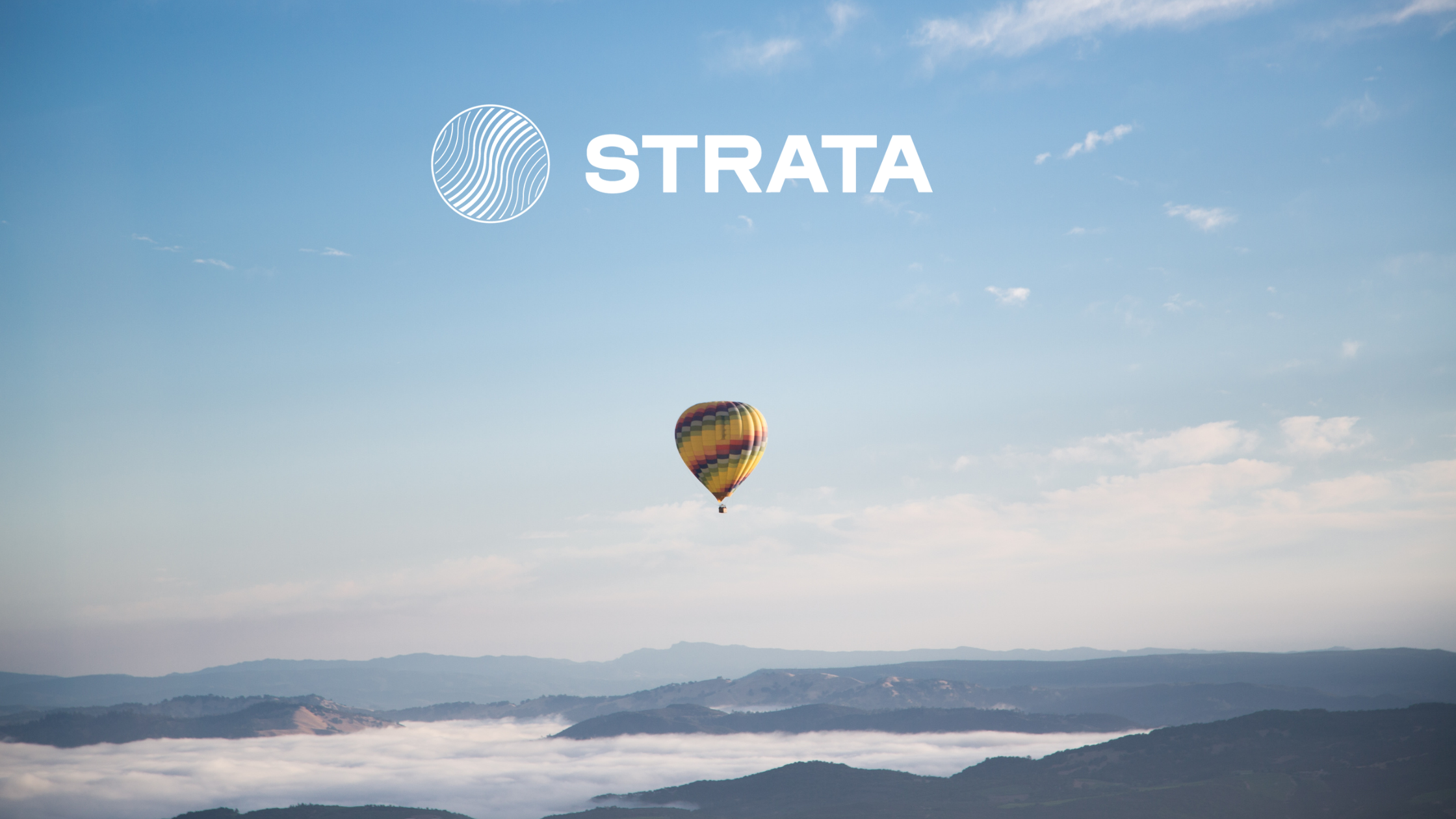 image of Hot Air Balloon - Strata.io